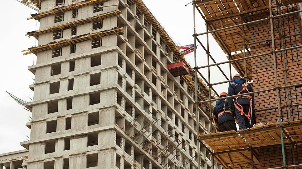 В Новой Москве 90% квартир продают десять крупнейших компаний
