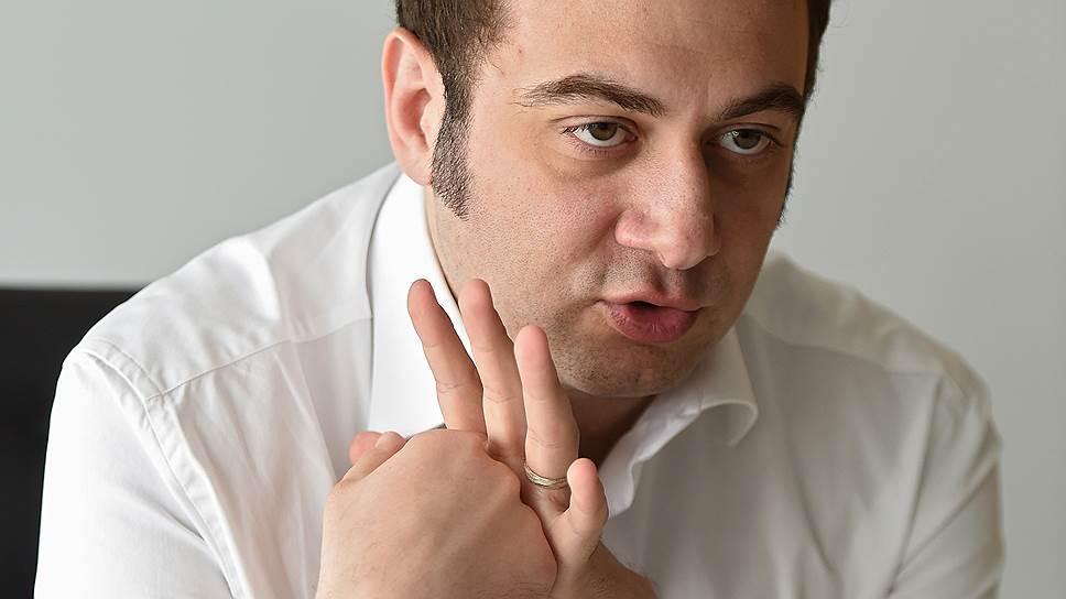 """Гендиректор «Яндекс.Такси» рассказал """"Ъ"""" о том, как на рынок онлайн-такси влияют изменения в экономике"""