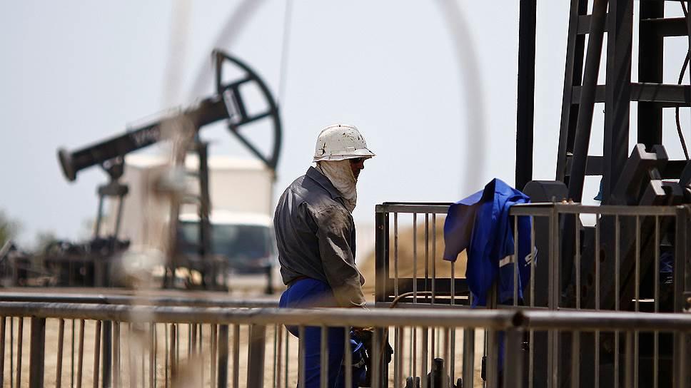 Как цена российской нефти превысила 2,9 тыс. рублей за баррель