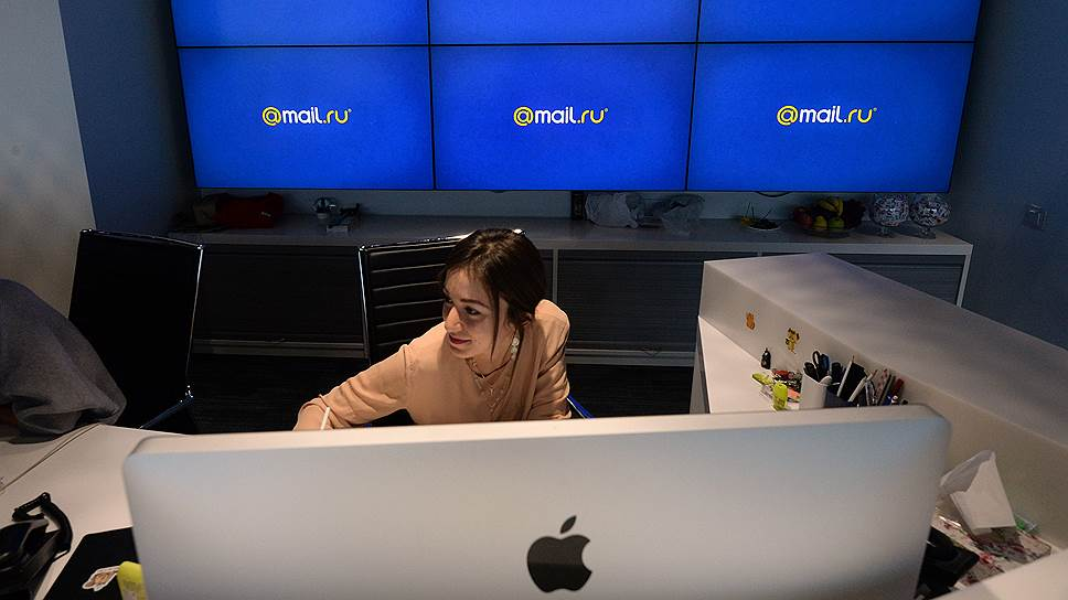 Mail.Ru Group  выходит на рынок виртуальной инфраструктуры