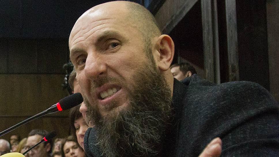 Расследование дела Владимира Кехмана официально до сих пор не завершено, хотя продолжается более четырех лет