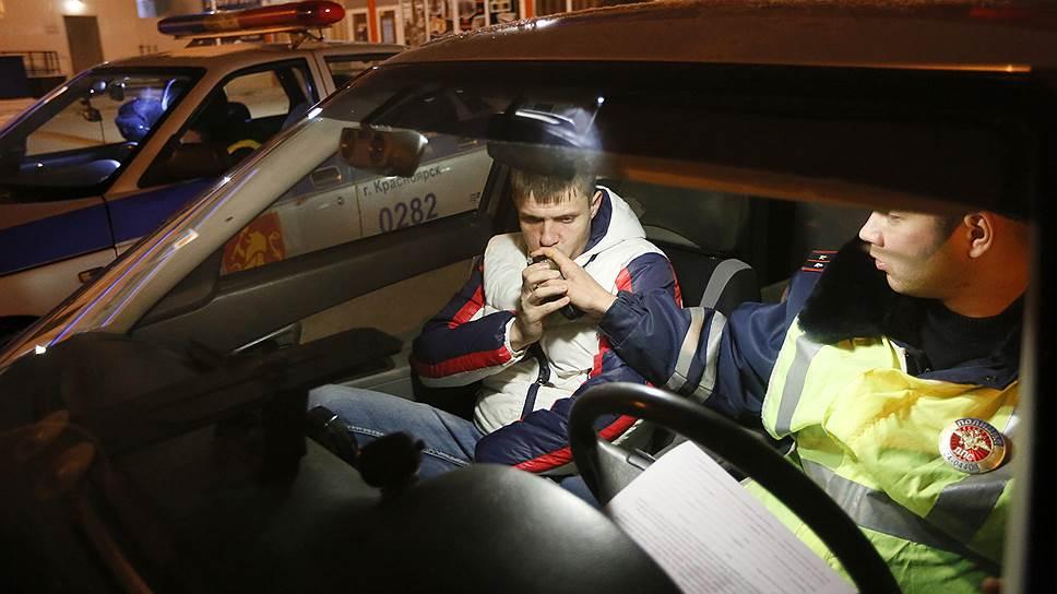Что влечет за собой отказ от медосвидетельствования для водителей