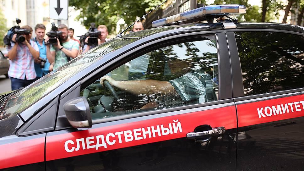 У родственника Дмитрия Захарченко нашли убежище на Новом Арбате