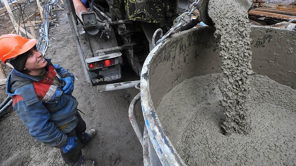 Создание фонда реновации может нарушить равенство на столичном строительном рынке