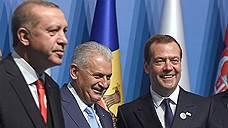 Открытие Турции откладывается