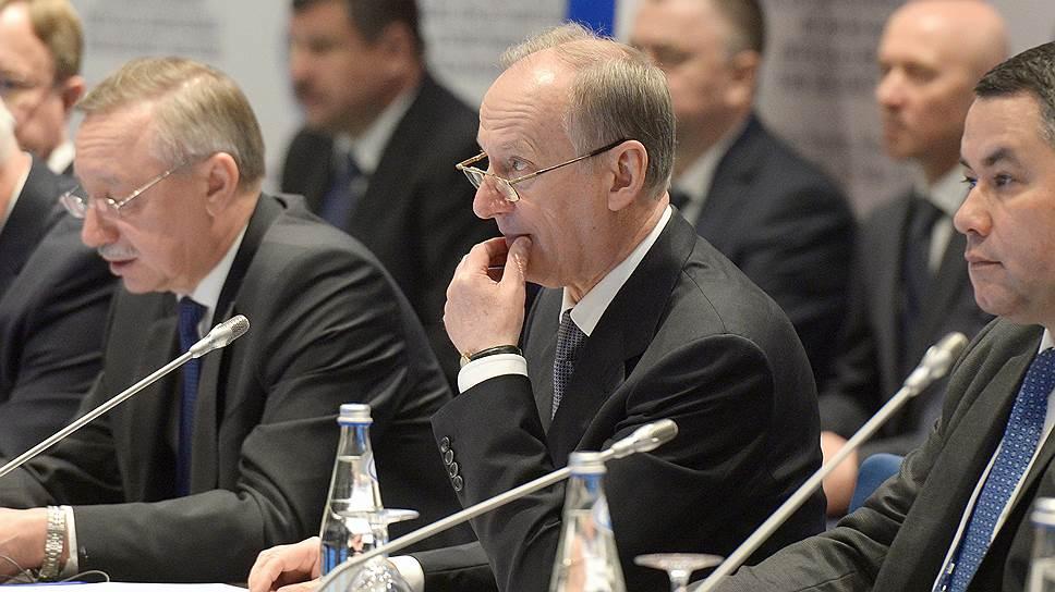 Что Совбез России делает для защиты международного киберпространства