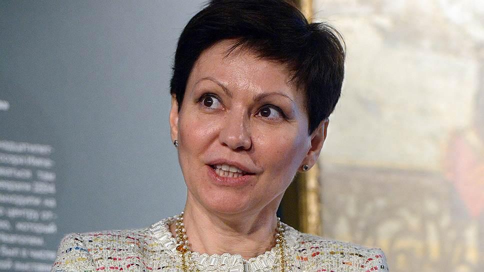 Директор русского Sotheby's Ирина Степанова о современном арт-рынке