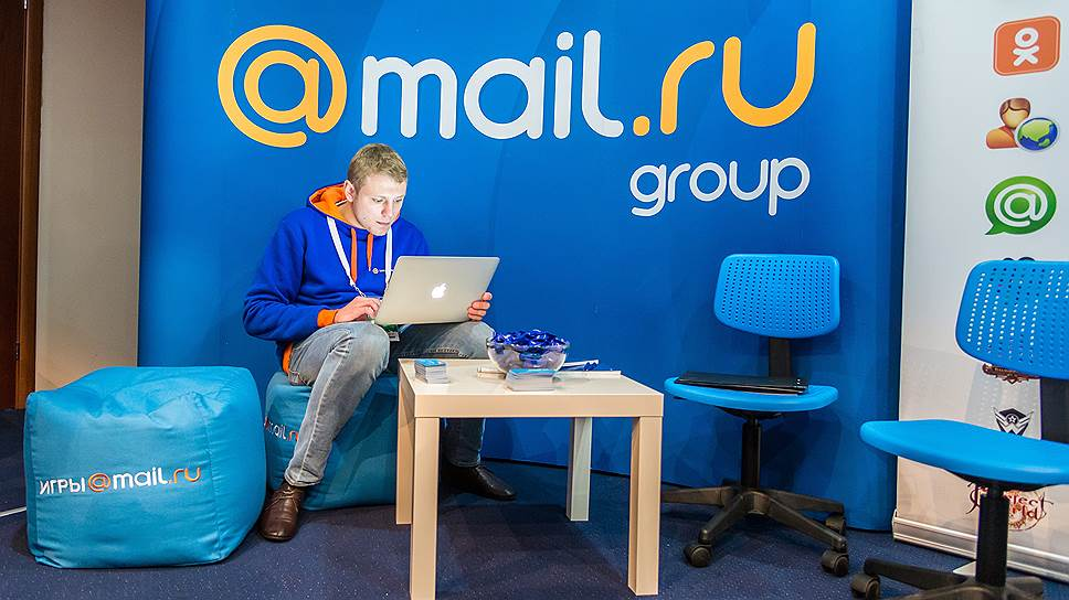 Mail.ru Group запускает новый мессенджер