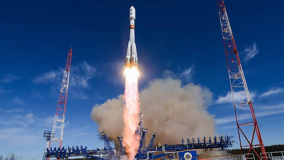 Как военные запустили второй спутник «Тундра» для отслеживания ракетных стартов противника