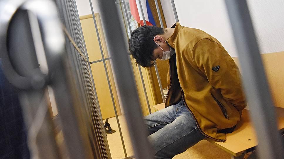 Как были арестованы четверо подозреваемых в подготовке теракта в Москве