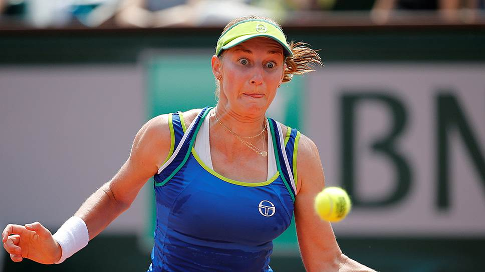 Екатерина Макарова после победы над Анжелик Кербер постарается впервые в своей карьере дойти на Roland Garros хотя бы до четвертьфинала