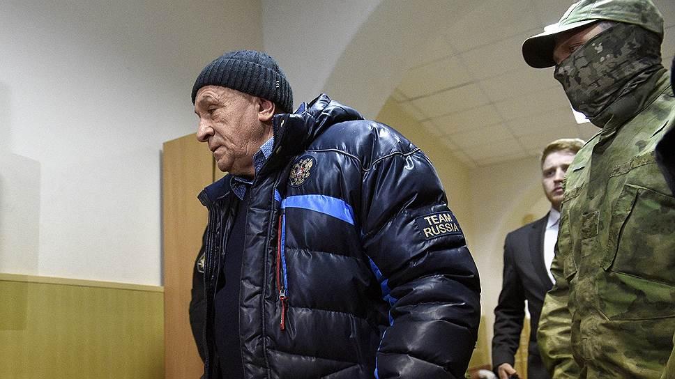 Защита бывшего главы Удмуртии Александра Соловьева утверждает, что за время пребывания в СИЗО состояние его здоровья значительно ухудшилось