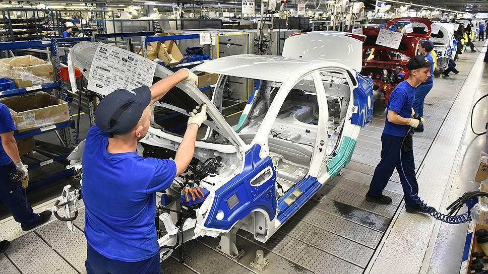 Правительство поменяло правила субсидий экспорта машин