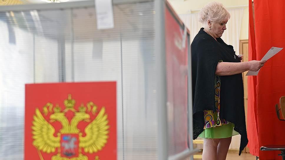 Единороссы нашли подтверждения интереса к партии и ее кандидатам