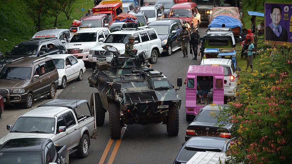 Почему Филиппины рискуют стать центром исламского терроризма в Азии