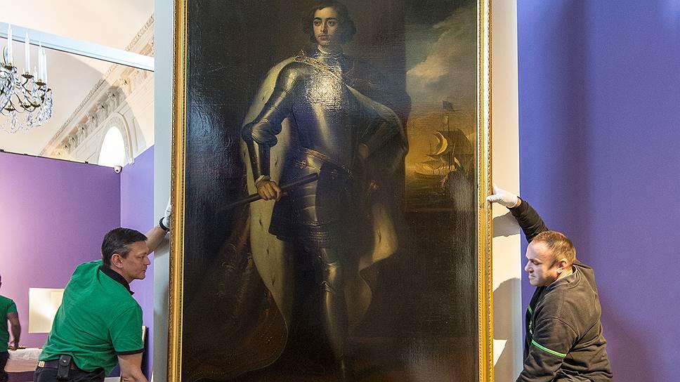 Эффектный образ государя-реформатора создавали не только искусство и литература, но и путешествия самого царя