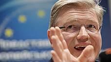 Россия ведет в ОБСЕ не чешскую игру