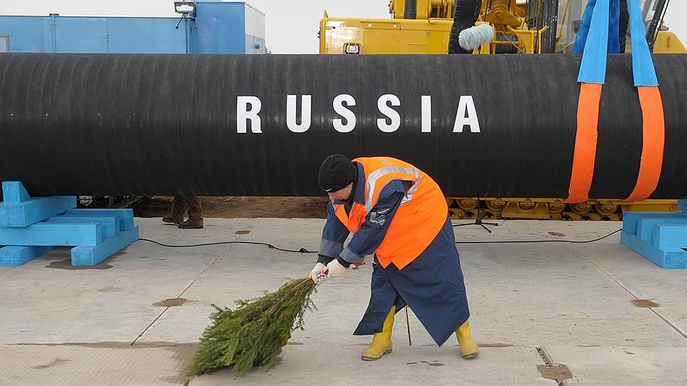 «Газпром» по решению Стокгольмского арбитража, видимо, получит от «Нафтогаза Украины» до $1 млрд. Но ключевые положения газового контракта изменены теперь в пользу Киева
