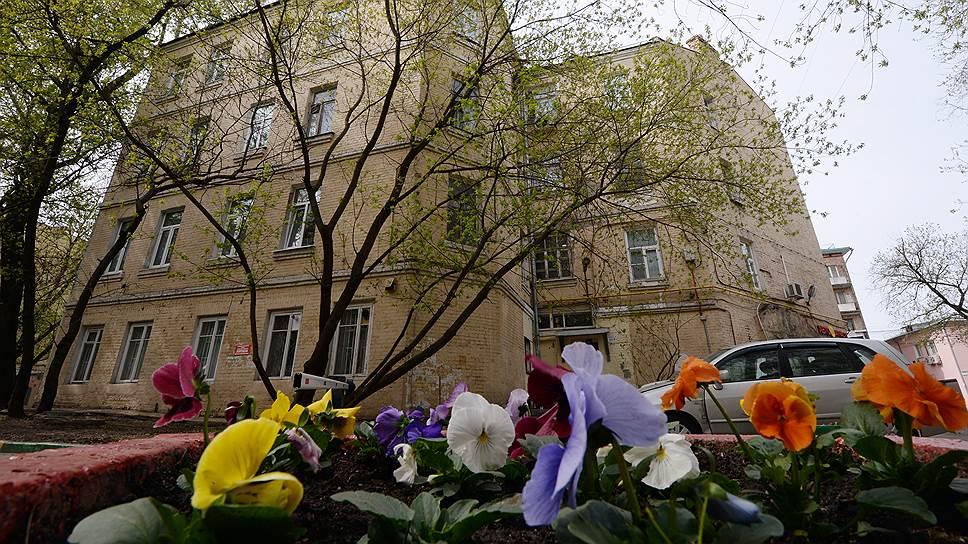 Почему Мосгорсуд оставил без движения четыре иска жителей Москвы