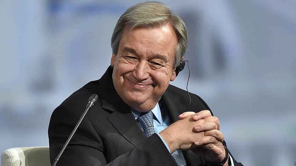 Как Москва подбирала генсеку ООН нового заместителя