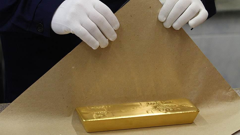 В России может появиться новый крупный золотодобытчик, способный занять второе место на рынке