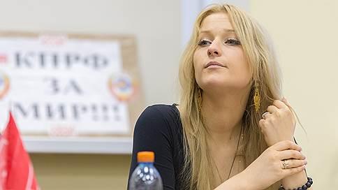 Сергей Кириенко положился на женщин // Первый заместитель главы администрации президента подбирает новые кадры