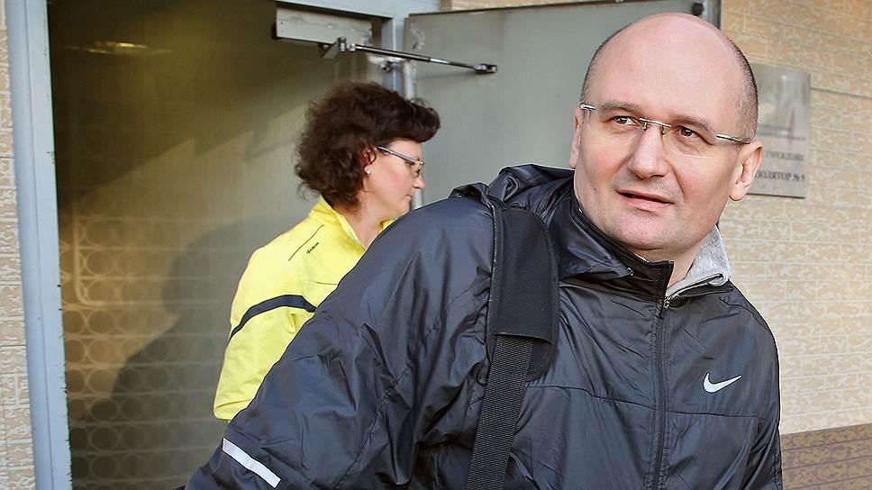 С чего начался процесс по делу о похищении генерального директора оборонного АО «Заслон» Александра Горбунова