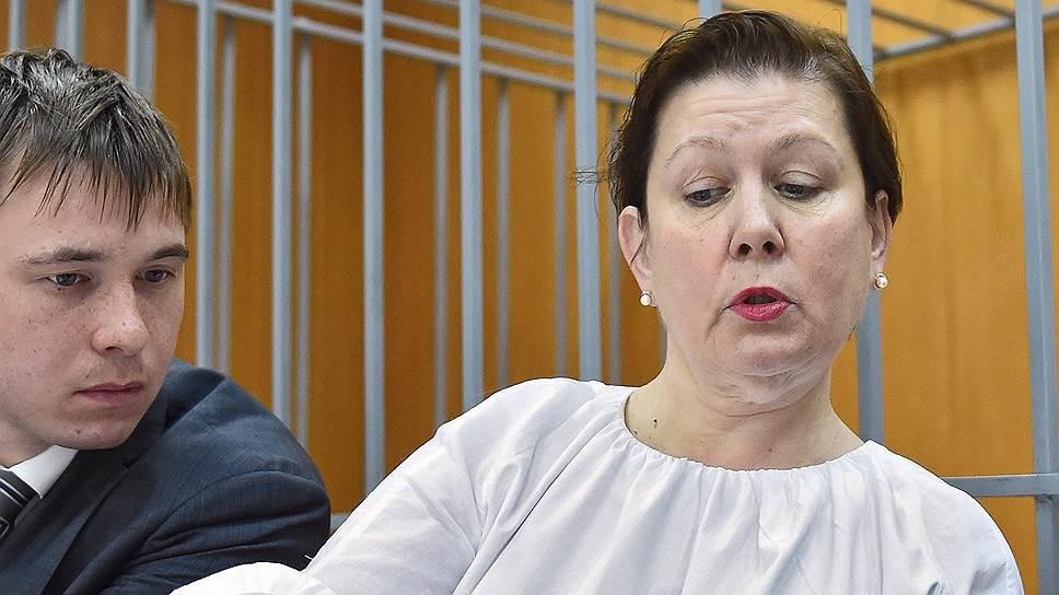 Директор библиотеки украинской литературы Наталья Шарина нашла экстремистским приговор Мещанского суда Москвы и намерена его обжаловать