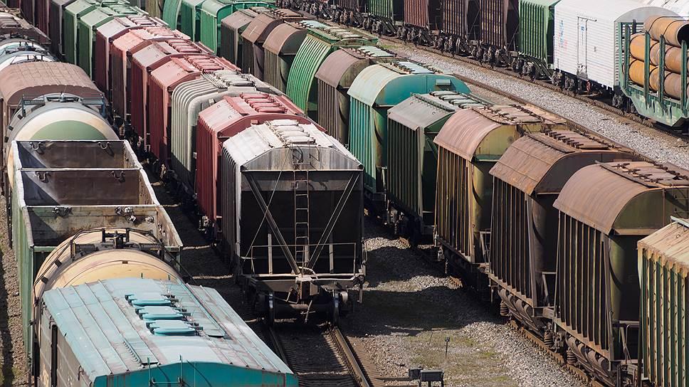 Почему доработку целевой модели рынка железнодорожных грузоперевозок отложили на осень