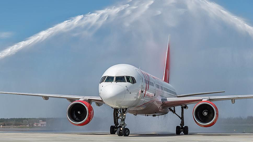 Как пытаются решить проблемы авиакомпании «ВИМ-Авиа»