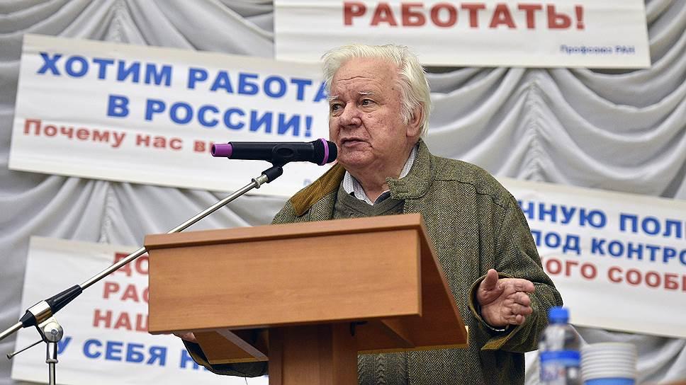 Почему члены академического «Клуба 1 июля» выступили против законопроекта, меняющего процедуру выборов президента РАН