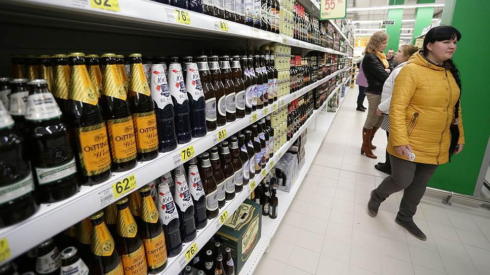 Какой новый инструмент регулирования готовили производителям пива