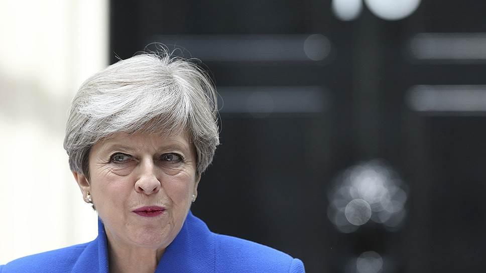 Как «Брексит» притормозил о выборы
