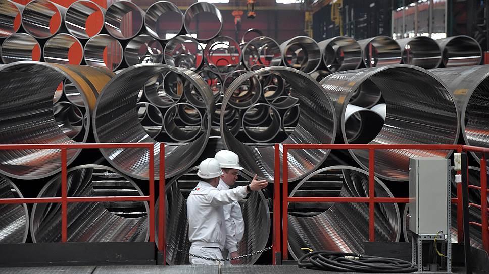 Почему Брюссель намерен применить свои законы к Nord Stream 2