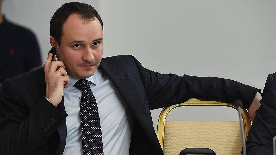 Глава «Интер РАО» раскритиковал ГИС ЖКХ