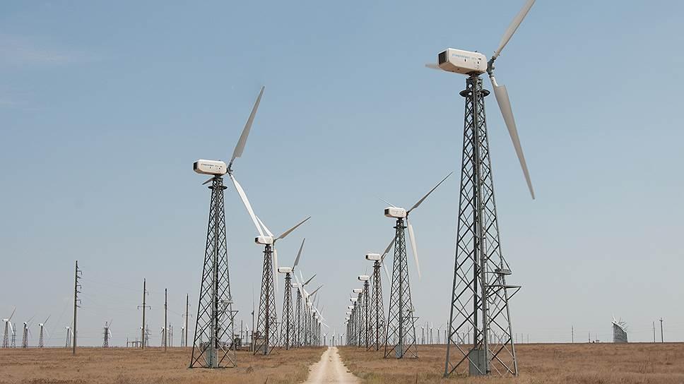 Финская Fortum может вместе с «Роснано» вложить до 100 млрд руб. в ветрогенерацию в РФ