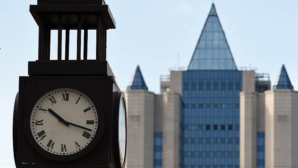 Почему Минфин хочет повысить НДПИ для «Газпрома»