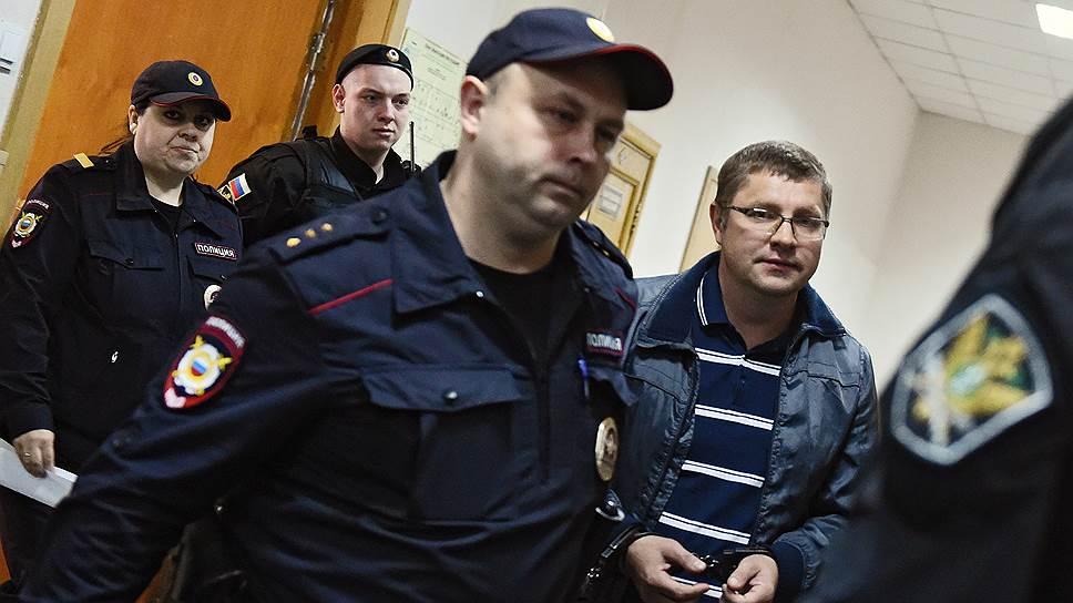 Почему в «Роснано» считали арест Андрея Горькова необоснованным