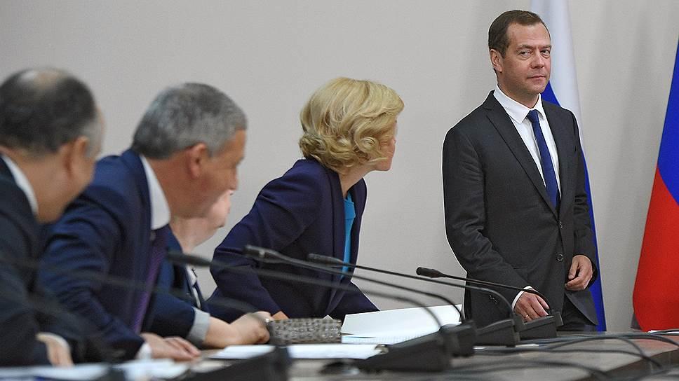 Как идет подготовка к выборам главы Северной Осетии