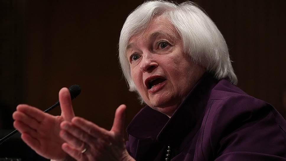 Почему ФРС повысил ставку в июне
