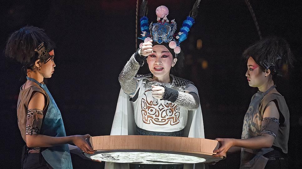 Кореянка Сонми Пак уже победительница конкурса — вопрос только в цвете ее медали