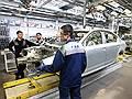 Volkswagen Group осталась на ГАЗе // Контракт на сборку в Нижнем Новгороде продлен