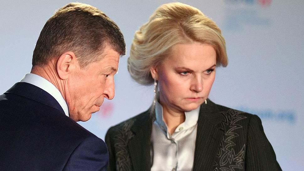 Почему Крым и Севастополь живут не по расходам