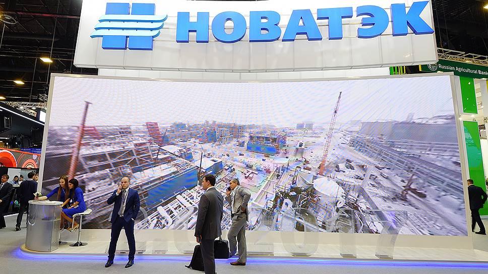 НОВАТЭК получит еще три месторождения на Ямале