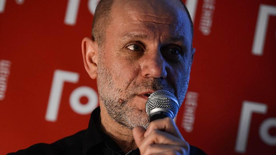Алексея Малобродского, как и других бывших руководителей «Седьмой студии», подозревают в мошенничестве с бюджетными средствами
