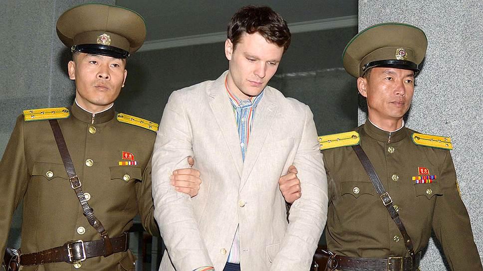Гибель американского студента Отто Уормбиера вряд ли приведет к войне США и КНДР, но вполне может навлечь на Пхеньян новый раунд экономических санкций