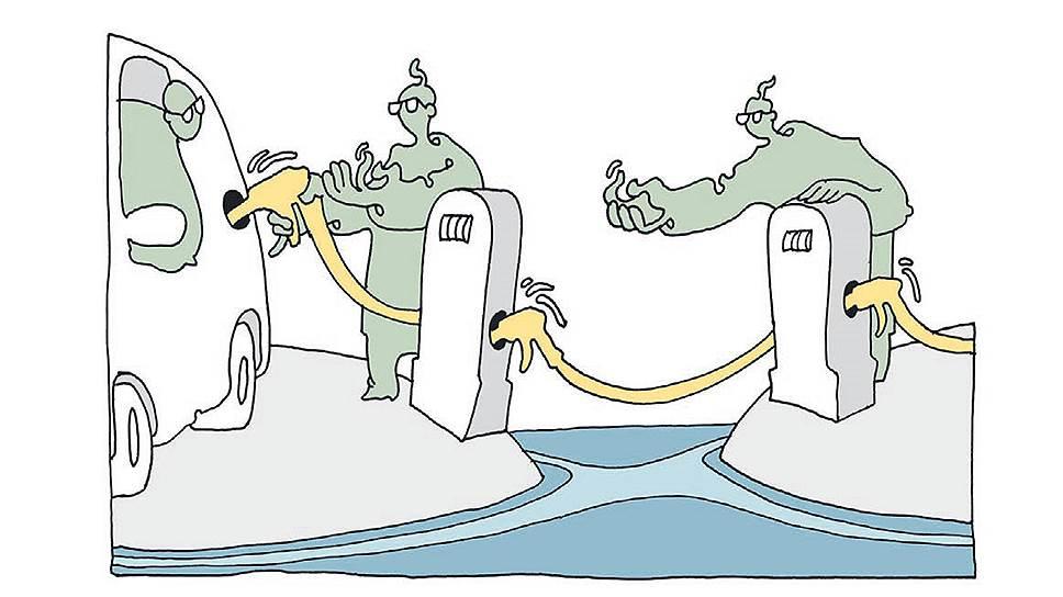 Почему подорожал крымский бензин