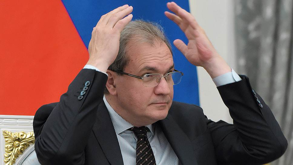 Секретарь Общественной палаты РФ Валерий Фадеев не в первый раз вплотную занимается ею