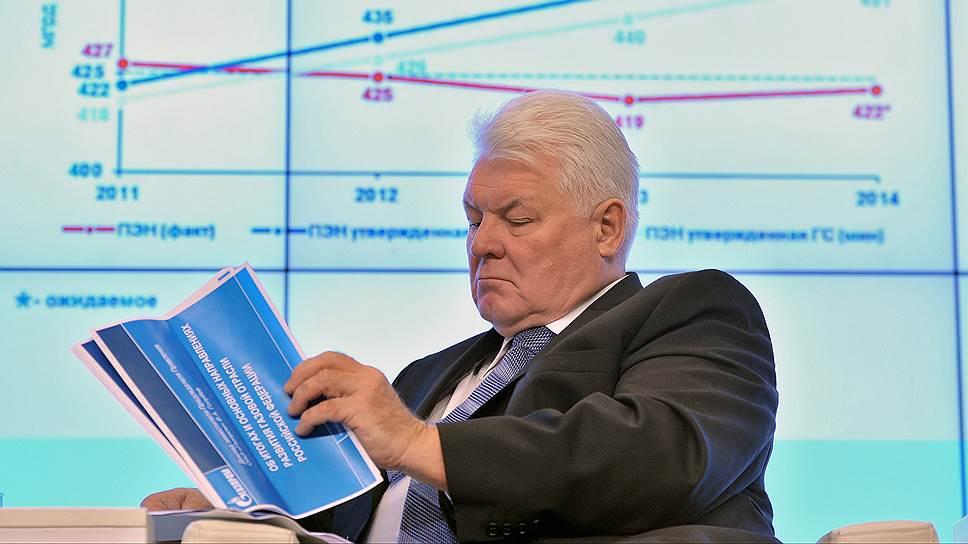 Почему «Газпром» хочет закупаться по-своему