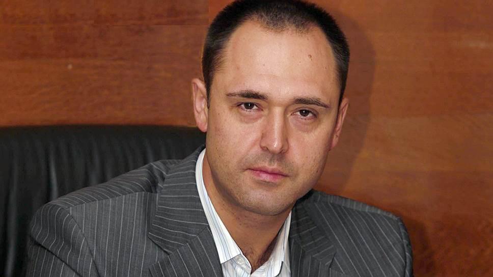 Как экс-владельца «Павловскгранита» хотели выселить из имения за долги